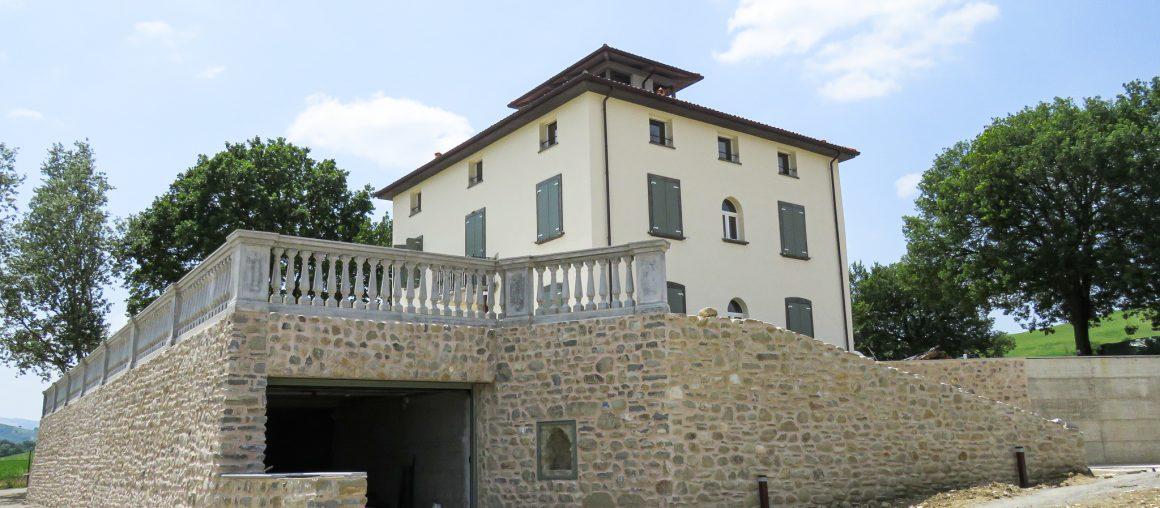 Casa privata provincia di Bologna